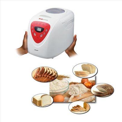Pekač mini pekara za hleb