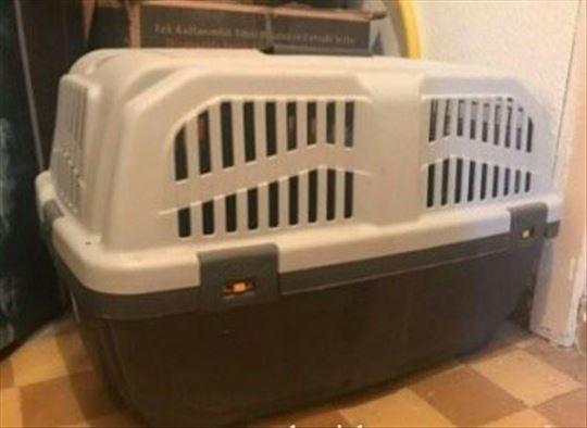 Transporter za psa