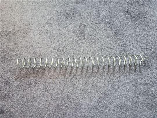 Metalne spirale za koričenje