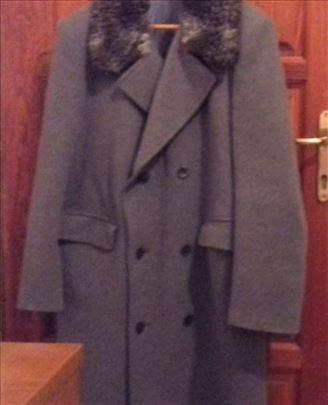 Muški kaput na prodaju