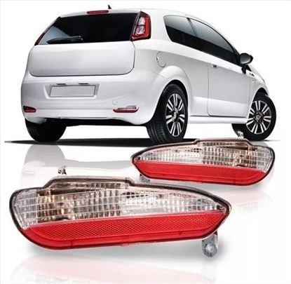 Rikverc Svetlo Fiat Punto/Punto Evo