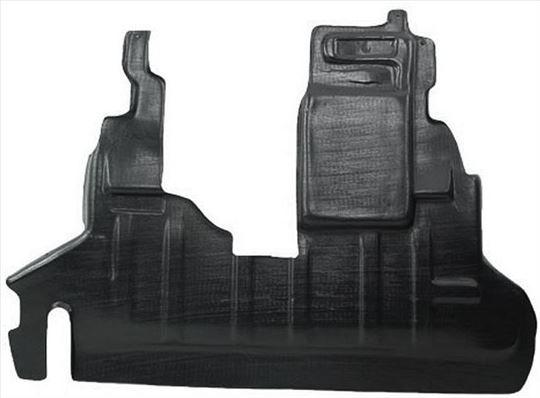 Zaštita Motora Fiat Punto-1,1/1,2 93-99