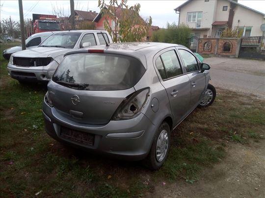 Opel Corsa D 1.3 CDTI delovi