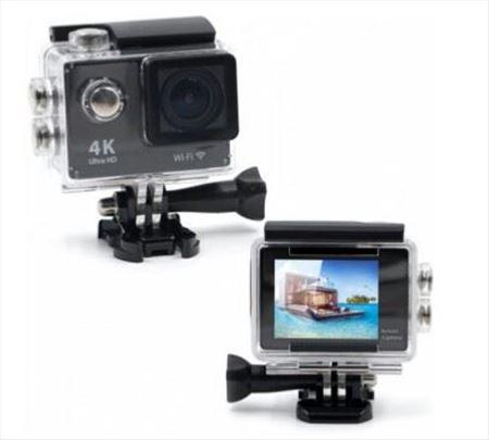 Sportska vodootporna WI-FI kamera