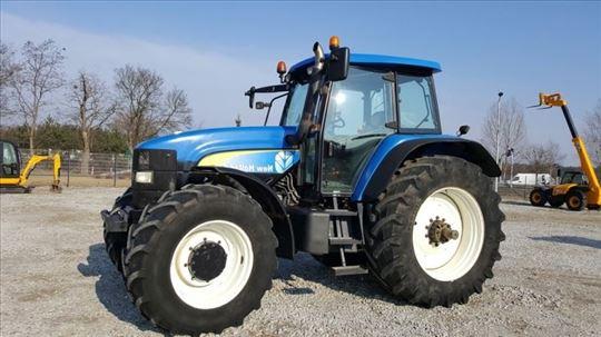 Traktor 2003 New Holland TM190