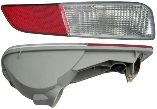 Rikverc Svetlo Mitsubishi Outlander 13-16