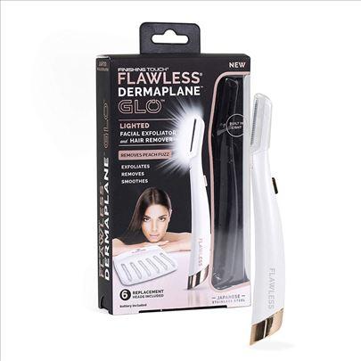 Flawless aparat za uklanjanje dlačica sa lica