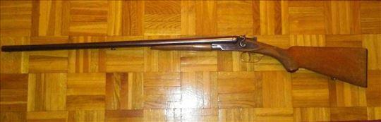 Lovacka puska orozara 16