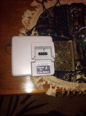 Punjač za elektrobicikl