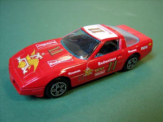 Burago Chevrolet Corvette 1/43
