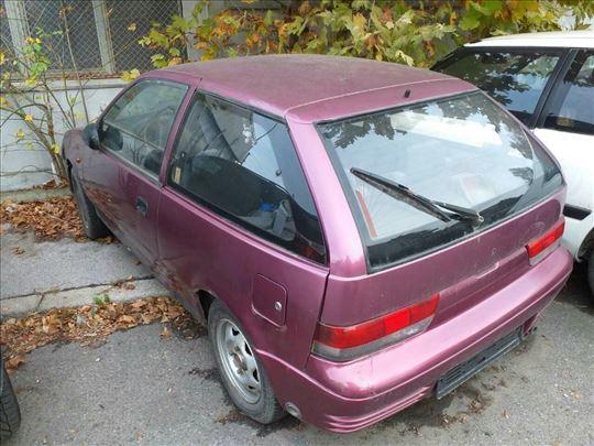 Mazda 323 1.6