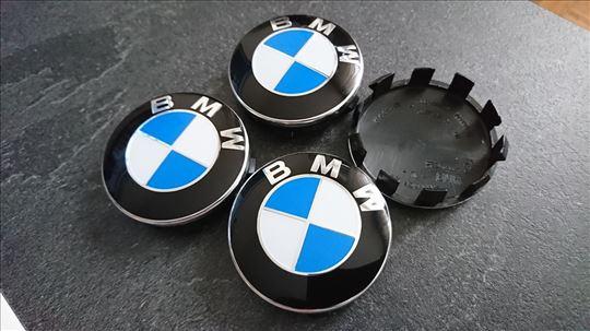 NOVO BMW cepovi za felne 56mm G30, G31, G11, G12,