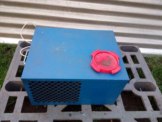 hlađenje aparata za varenje frigo