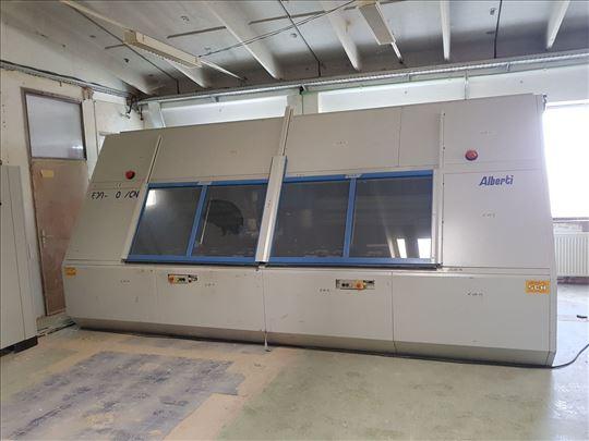 CNC obradni centar za drvo