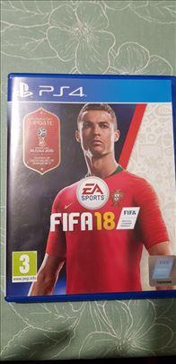 FIFA 18-World Cup edition