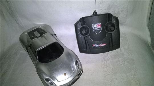 Na daljinski Porsche 918 Spyder,1:24,fale retroviz