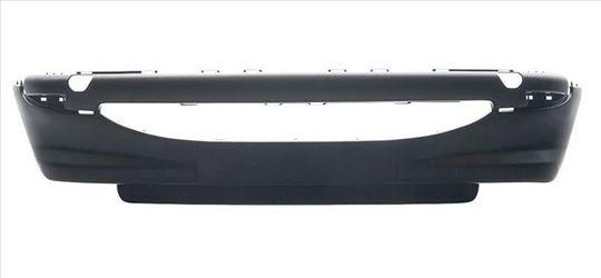 Prednji Branik Peugeot 206-Crni