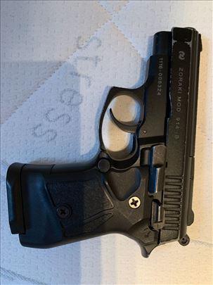 Startni pištolj 9mm