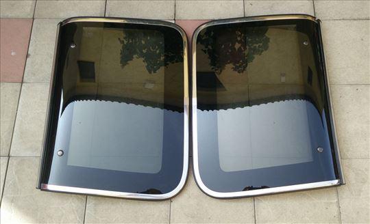 Targa krov stakla za NISSAN 300ZX Z31