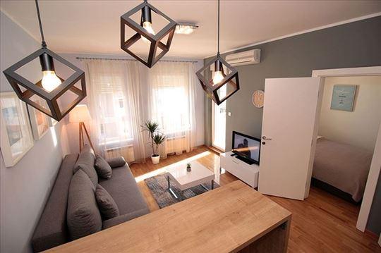 Apartman Savada, Delta City, Novi Beograd