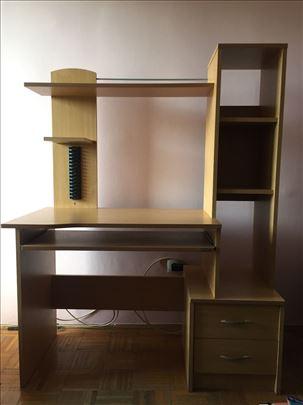 Kompijuterski ( radni ) sto