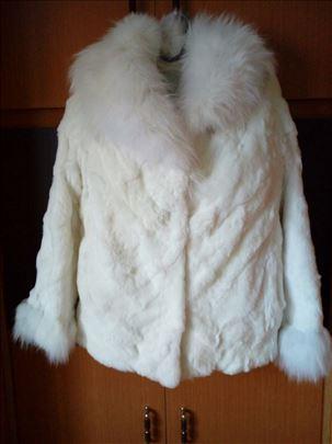 Prirodna bunda od krzna