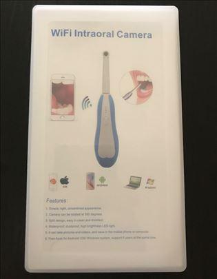 WiFi Intraoralna kamera