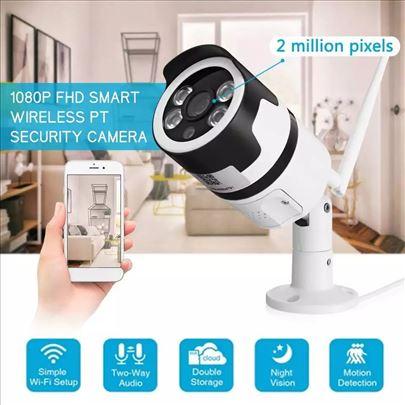 IP Kamera Spoljna WiFi Full HD kamera