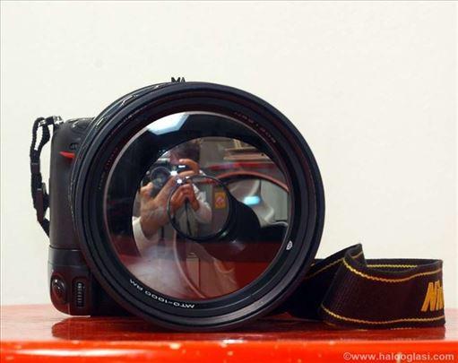 Fotografisanje i video snimanje