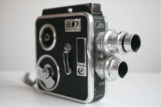 Kemera 8mm Meopta Admira 8IIa