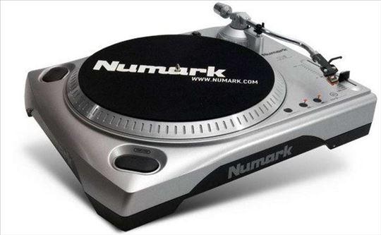 Prebacivanje gramofonske ploče LP, SP  na DVD