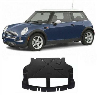 Zastita Motora Mini Cooper