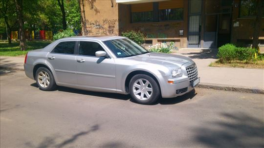 Chrysler  300C 3.5l