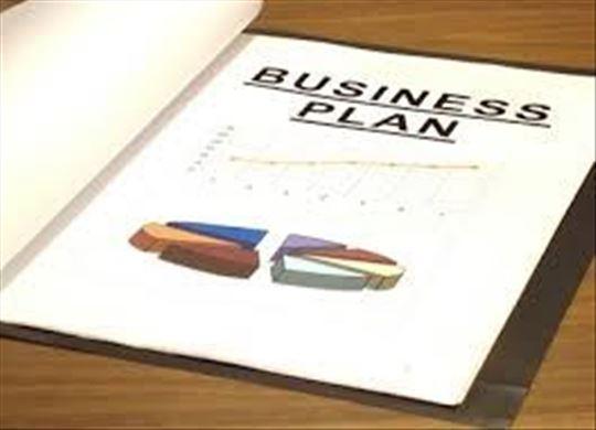 Izrada biznis planova