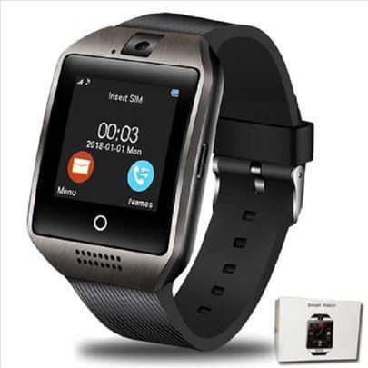 Q18 Bluetooth Pametan Sat sa SIM karticom slotom