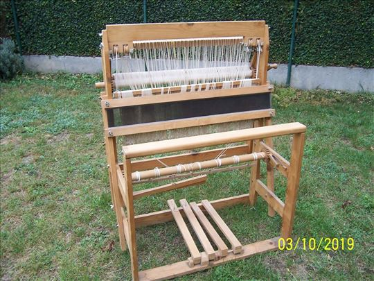 Разбој за ткање