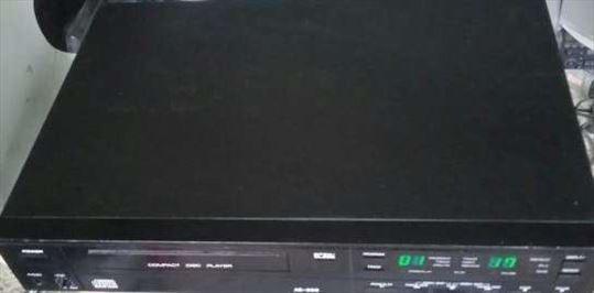 CD player Anitech Kansai AE-300 Japan