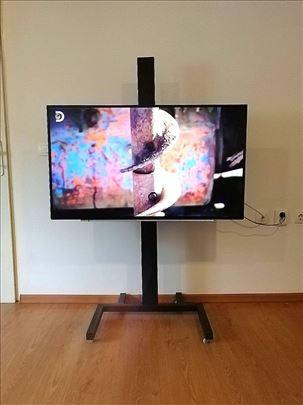Pokretni stalak za TV za sve dimenzije TV