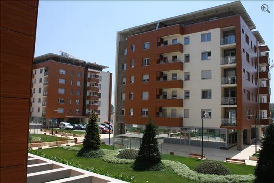 Beograd, apartmanA blok A 5