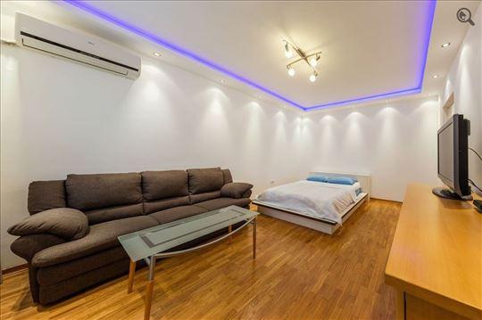 Beograd, apartman Lambada