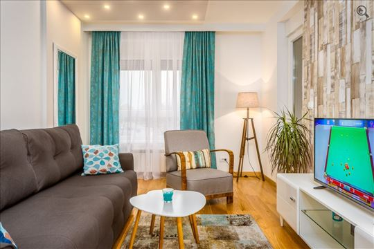 Beograd, apartman Malibu