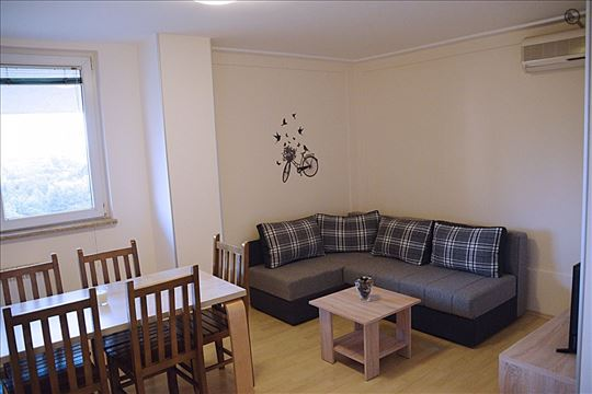 Beograd, apartman Miljakovac