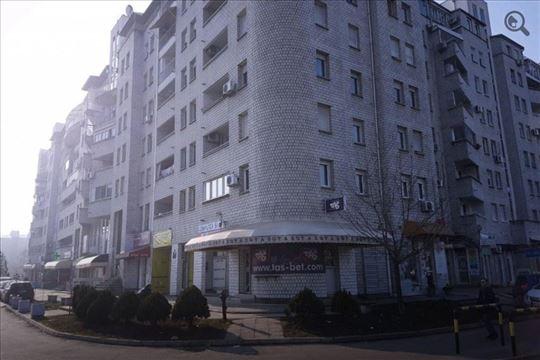 Beograd, apartman Novak