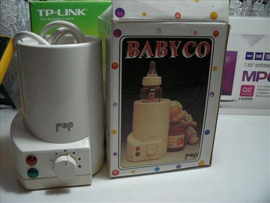 Grejač kašice za bebe Bebyco !