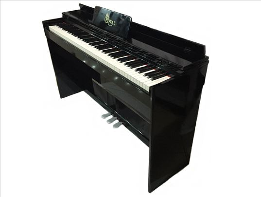 Elektricni pianino,Digitalni pianino Royal
