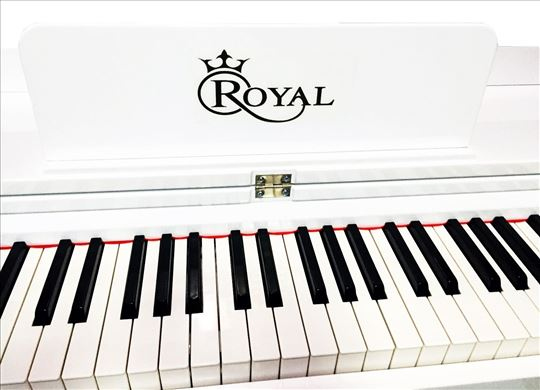Royal NT-88WH Elektricni pianino