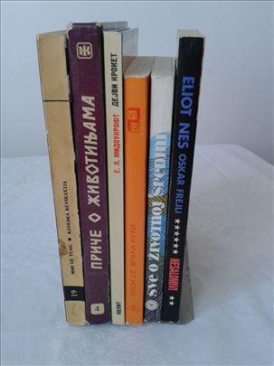 Strani pisci II