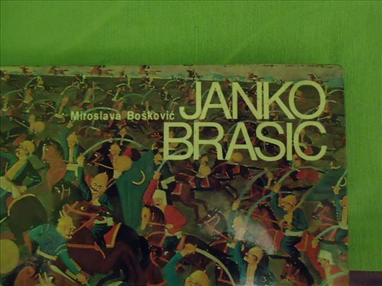 Brašić Janko (Srbija) 1906-1994.