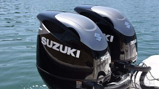 Dizna Yamaha buitenboordmotor