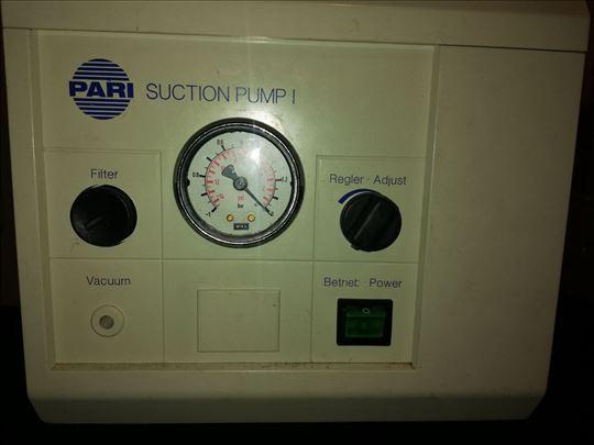 PARI Suction Pump I